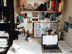 Amy's Studyblr +