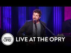 "Brett Eldredge - ""Mean To Me"" 