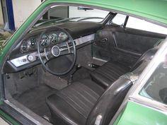 1967 PORSCHE 912 IRISH GREEN excellent resto CALIFORNIA - Pelican Parts Technical BBS