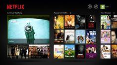 Baixar Netflix para PC gratis