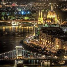 Check out the recently created Budapest trip plans on TripHobo. These Budapest trips will help you to customize your travel for a memorable experience. Places Around The World, Oh The Places You'll Go, Places To Travel, Places To Visit, Around The Worlds, Wonderful Places, Beautiful Places, Bósnia E Herzegovina, Macedonia