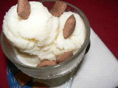 Citrom fagyi Parfait, Muffin, Ice Cream, Pudding, Cake, Recipes, Food, No Churn Ice Cream, Icecream Craft