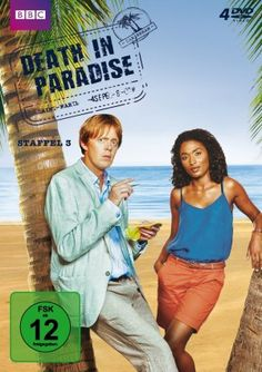 Death in Paradise - Staffel 3 5/5 Sterne