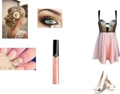 """Untitled #92"" by hannah-garrett-1 ❤ liked on Polyvore"