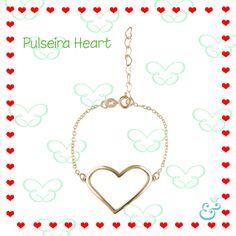 Pulseira Heart