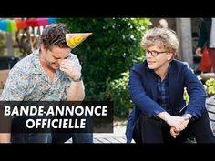 """Catherine et Liliane au cinéma ! Alex Lutz réalise son 1er film, """"Le talent des mes amis"""""""