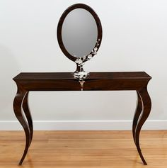 DRESSING TABLE 'One timeless piece.' Bat Eyes, Dressing Table, Art And Architecture, Spotlight, Entryway Tables, London, Furniture, Collection, Design