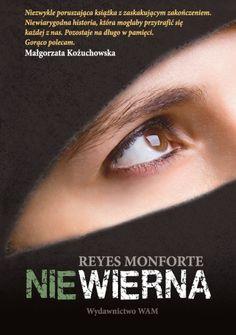 Okładka książki Niewierna Le Book, Jensen Ackles, Books To Read, Reading, Magick, Word Reading, The Reader, Reading Books, Libros