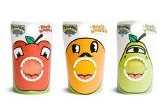 Delicate Delectable Branding - Hatziyiannakis Dragee Pebbles Packaging is Simply Sweet (GALLERY)