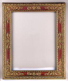 Cassetta frame  made  by Siegfried.Frost@rubensartgallery.com