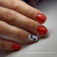 Nail Art, Deco, Nails, Enamels, Simple Gel Nails, Short Nails, Feet Nails, Nail Manicure, Fingernail Designs