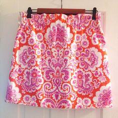 custom callie skirt