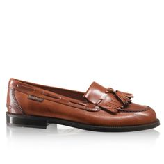 classic loafers Russell and Bromley £155