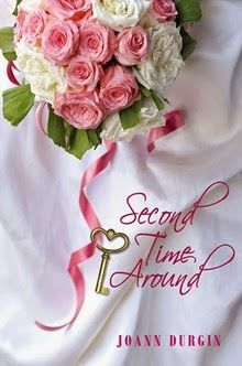 Second Time Around (The Lewis Legacy Series #2)  by JoAnn Durgin  http://www.faithfulreads.com/2014/08/mondays-christian-kindle-books-late_18.html