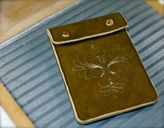 Kindle Sleeve / Case