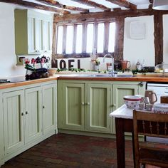 small country kitchen style | Country Kitchen Designs Small Spaces 450x450 Country Kitchen Designs ...