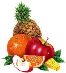 laminas con frutas - Buscar con Google