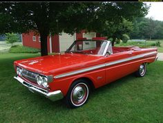 1960? Mercury Comet.  Mine was canary yellow.  Only car I ever had stolen.