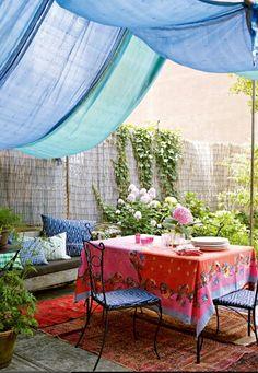 Backyard idea :)