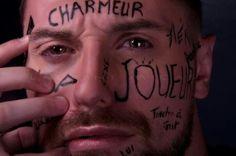 Photo: Laurent Micas  Modèle: Julien Laurent https://www.facebook.com/LaurentMicasCoiffeurPhotographe/