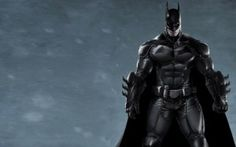 Batman Wallpaper Windows 8 Wallpaper