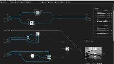 BlackLiquid ist eine Form der visuellen Programmierung im Bereich des Physical Computing. Das Besondere an diesem Konzept ist die grafische Darstellung der Programmfunktionen. BlackLiquid richtet sich an Anfänger, die sehr schnell Ergebnisse erzielen woll…