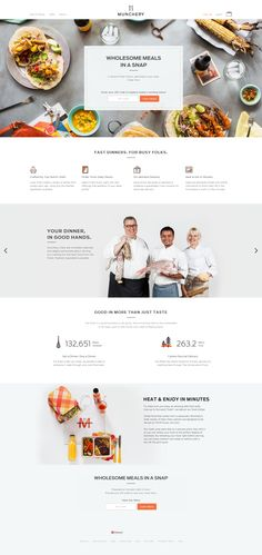 Munchery - San Francisco Food Delivery, Seattle Food Delivery, Fast Food Delivery Service