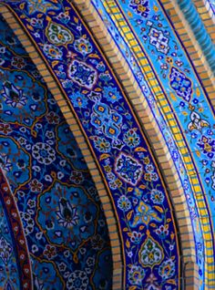 artlimagerie:  ISFAHAN