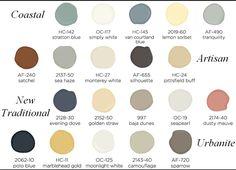 benjamin moore living room colors 2013 - Google Search