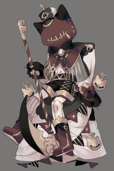 (6) 果糖 (@jus5555473) / Twitter Fantasy Character Design, Character Drawing, Character Design Inspiration, Character Concept, Fantasy Characters, Anime Characters, Oc Manga, Identity Art, Wow Art