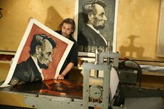tomas lasansky art   Tomas Lasansky, Artist Printmaker