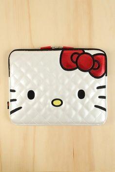 Hello Kitty iPad Case. #ShopSimple