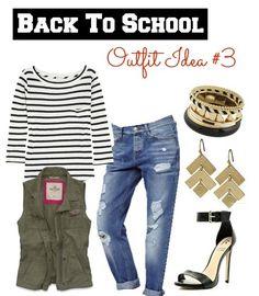 Outfit idea 3.