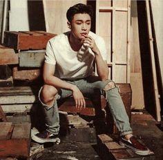 Zhang Yixing | EXO