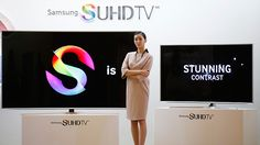 NaveenGFX.com: Samsung starts selling $5k Tizen-powered TVs as ch...