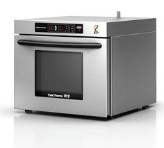 El horno compacto TekTherm Compact