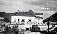 Insula Ada Kaleh Memories, Mansions, History, Country, House Styles, Home, Decor, Art, Memoirs