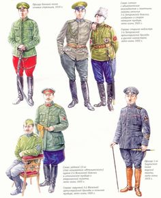 """Studio """"Siberia"""" forum --- Forum: Russian Civil war / Гражданская война в России --- Thread: Ukrainian Armies/ 1917-1920"""