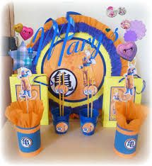 34 Best Dragon Ball Z Party Images Dragon Ball Z Dragon Dall Z