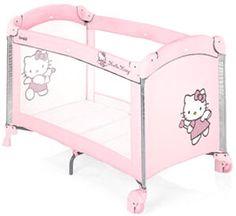 Pătut Dolce Nanna Plus Hello Kitty de pe bebytza.ro