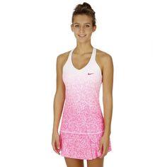Tennis skirt and top Nike
