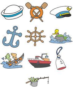 10sea Embroidery Designs