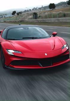 2020 Ferrari Sf90 Stradale Di 2020 Ponsel