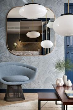 Contemporary Decor   the best selection of modern interior design ideas to improve your home decor. Contemporary design with a refined taste for a modern home   www.bocadolobo.com #bocadolobo #luxuryfurniture #exclusivedesign #interiodesign #designideas #interiodesign #decor #luxury #luxuryhouse #luxuryhome #luxuryfurniture #interiordesigners #projects #interiors #designinteriors #contemporarydesign #moderndesign #moderndecor #modernhome #livingroomdecor #bedroomdecor #diningroomdecor