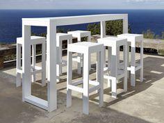 ¿Cómo quieres que organicemos tu espacio de verano? Fíjate qué nos plantea Gandía Blasco.