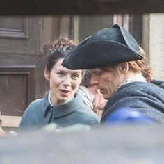 See this Instagram photo by @outlander_world • 1,626 likes