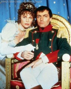Napoleon and Josephine: A Love Story (TV Mini-Series 1987) Jacqueline Bisset.