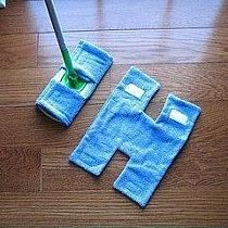 Make your own reusable Swiffer pads! Easy sewing project using velcro and an old towel. Make your own reusable Swiffer pads! Easy sewing project using velcro and an old towel. Sewing Hacks, Sewing Crafts, Sewing Projects, Craft Projects, Projects To Try, Project Ideas, Sewing Tips, Sewing Tutorials, Fabric Crafts