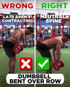 Traps Workout At Home, Back Workout At Home, Good Back Workouts, Gym Workouts, At Home Workouts, Workout Tips, Workout Routines, Workout Videos, Bodybuilding At Home