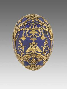 Karl Fabergé (1846-1920), the jeweller best known for his Imperial Easter eggs, fashioned exquisitely-crafted objects from precious metals and gemstones, primarily for the court of Russia's last two tsars and European nobility.
